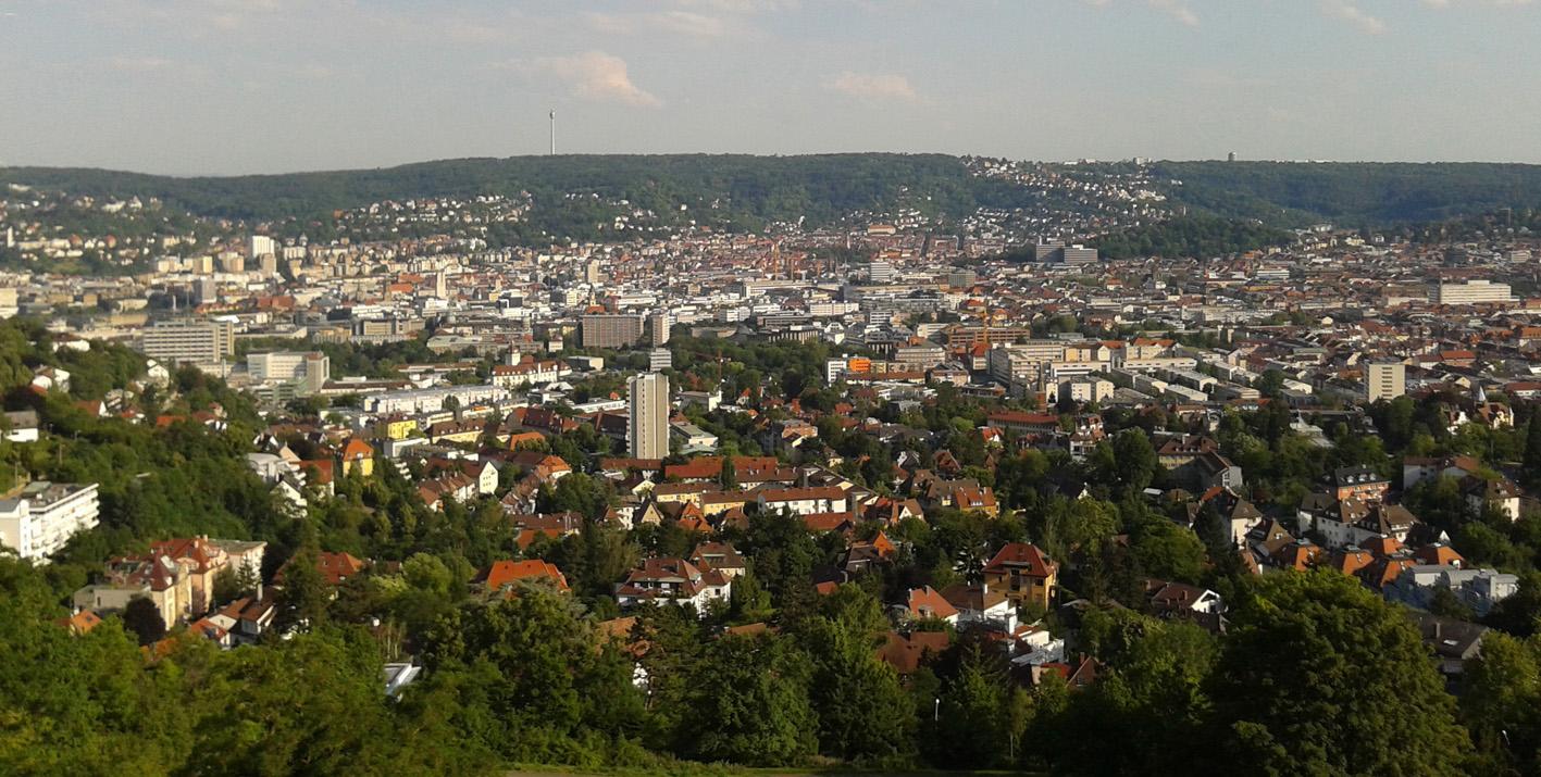 Wohnung Haus Apartment mieten oder kaufen in Stuttgart Investitionsberatung real estate